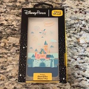 BNWT Disney OtterBox Symmetry Case